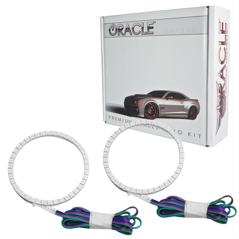 Oracle Lighting 2264-333 Dodge Durango 1998-2003 ORACLE LED Fog Halo Kit