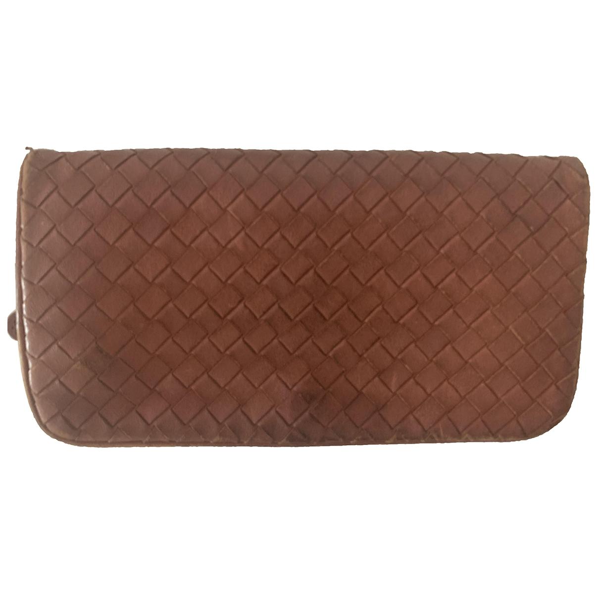 Bottega Veneta Intrecciato Leather wallet for Women \N