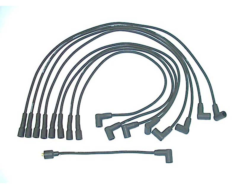 ProConnect 108004 Spark Plug Wire Set 108004
