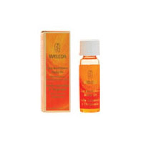 Sea Buckthorn Body Oil Trial Size 0.34 Oz by Weleda