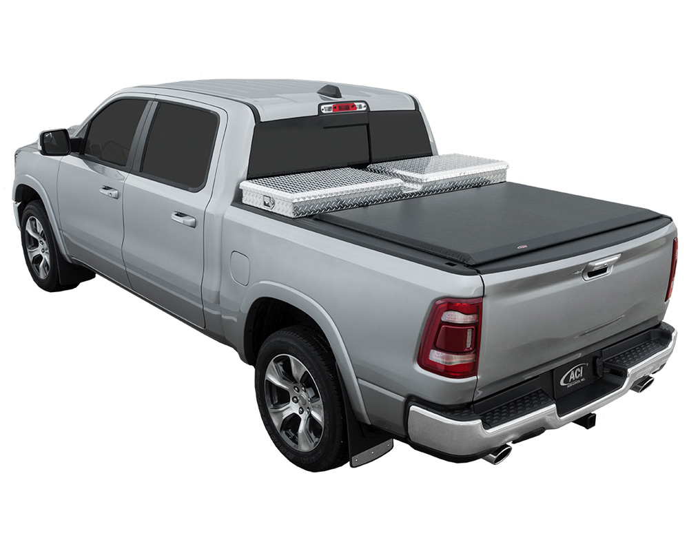 Access Toolbox 2019+ Dodge/Ram 1500 6ft 4in Bed Roll-Up Cover