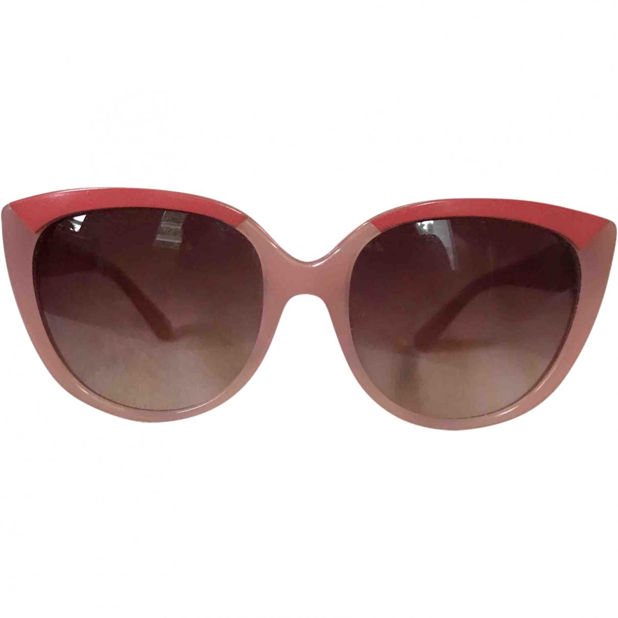 Sonia Rykiel \N Pink Sunglasses for Women \N