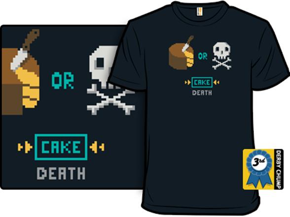 Life Choices T Shirt