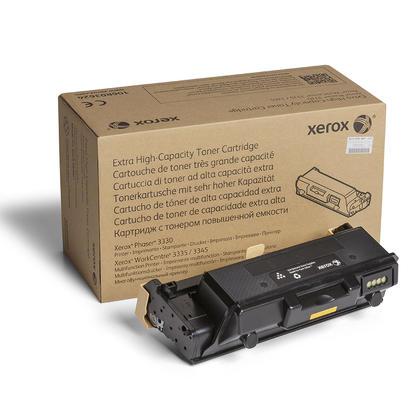 Xerox 106R03624 Original Black Toner Cartridge Extra High Yield