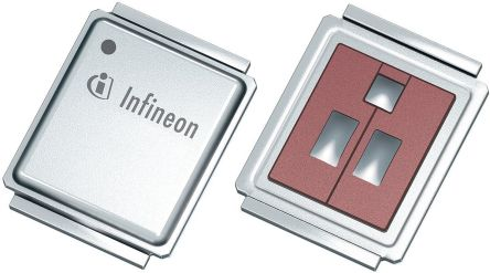 Infineon N-Channel MOSFET, 198 A, 40 V, 3 + Tab-Pin MX  IRF7946TRPBF (2)