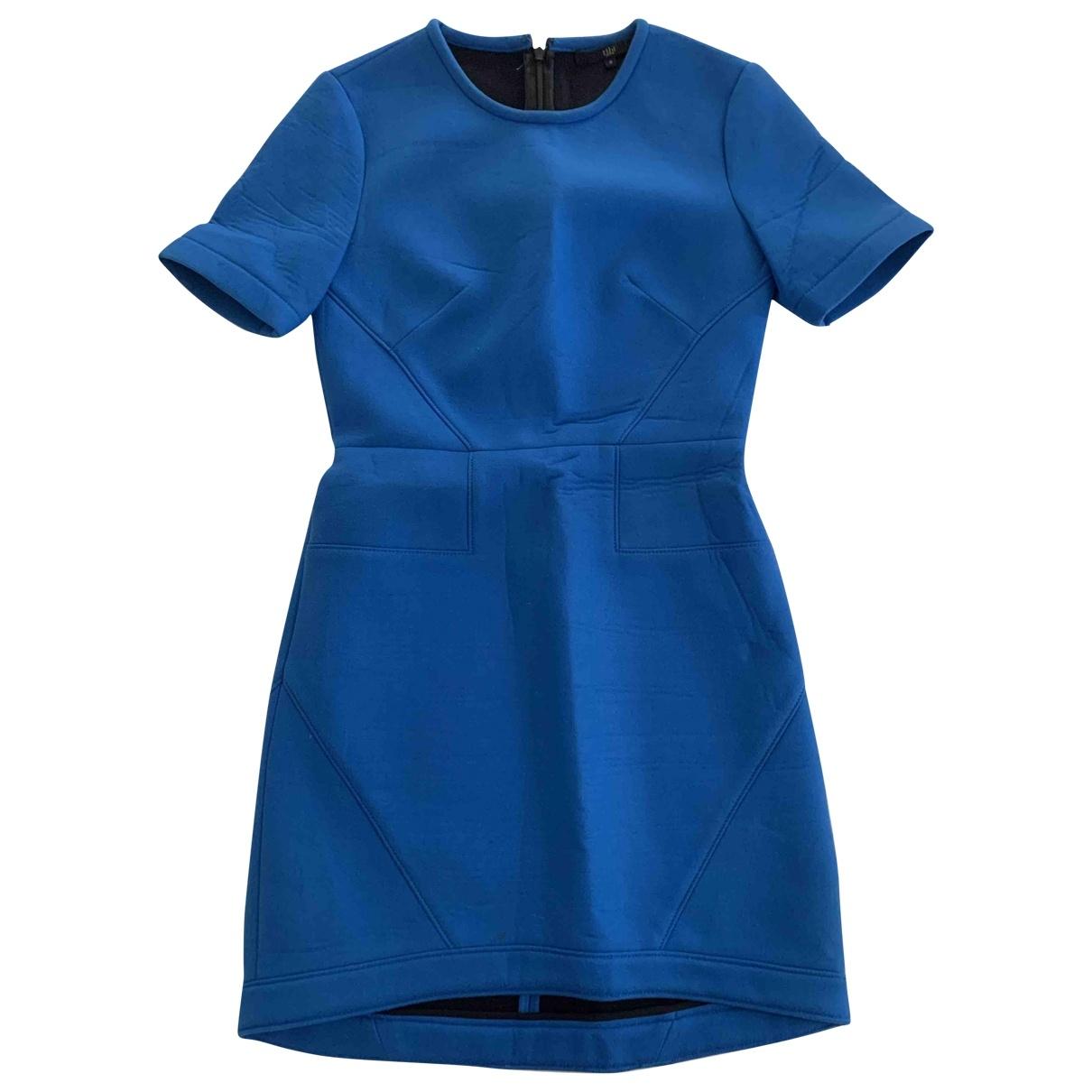 Tibi \N Blue dress for Women 0 0-5