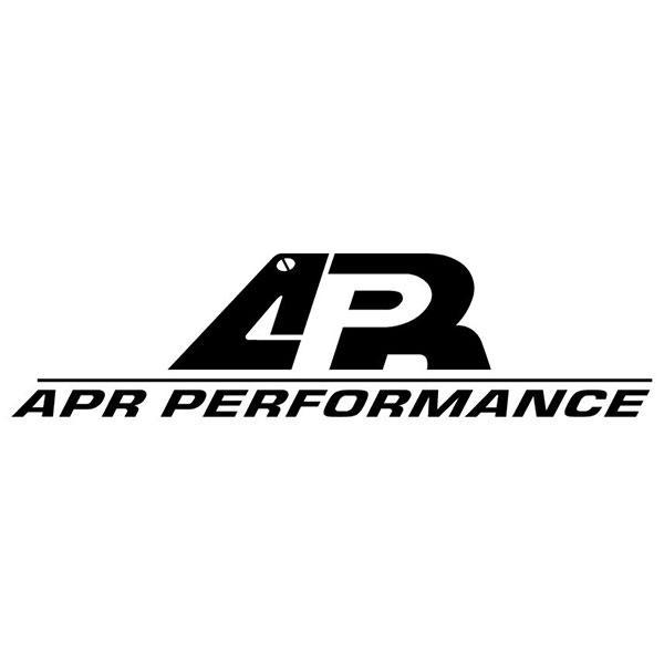 APR Performance AS-407122 GT-1000 71 Inch Swan Neck Dual Element Wing