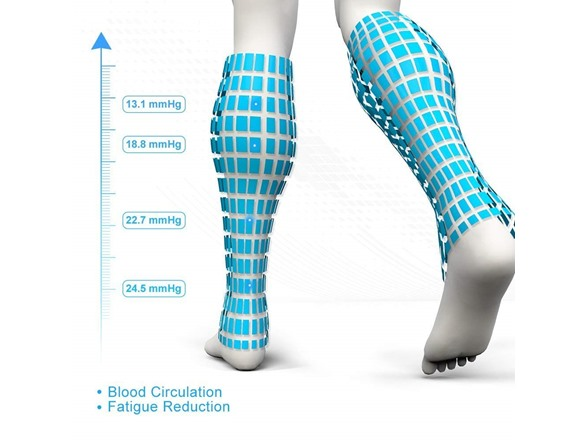 Compression Socks Calf Knee High