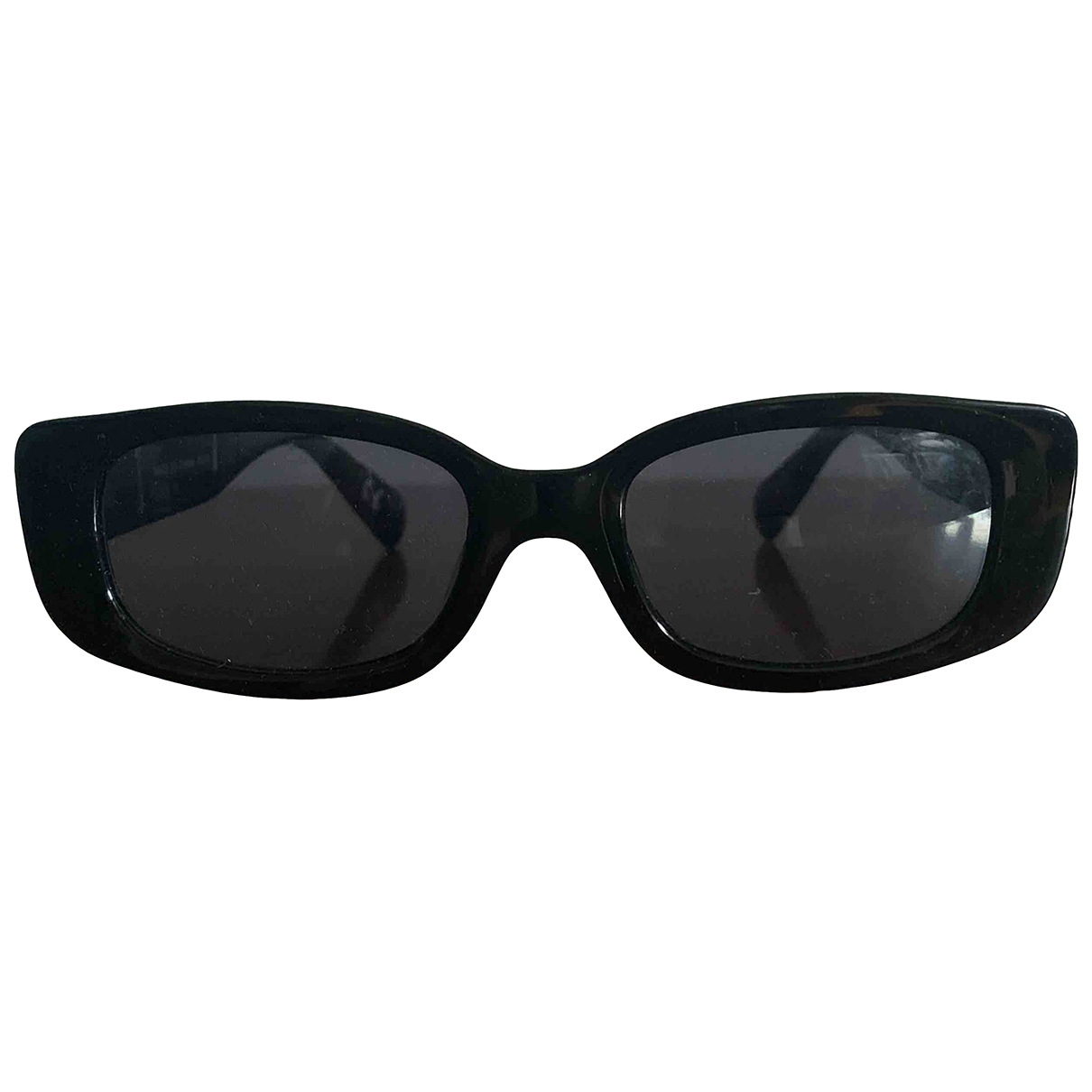 Vans \N Black Sunglasses for Women \N