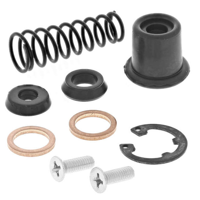 Quad Boss 18-1020QB Master Cylinder Seal Kits, Rear