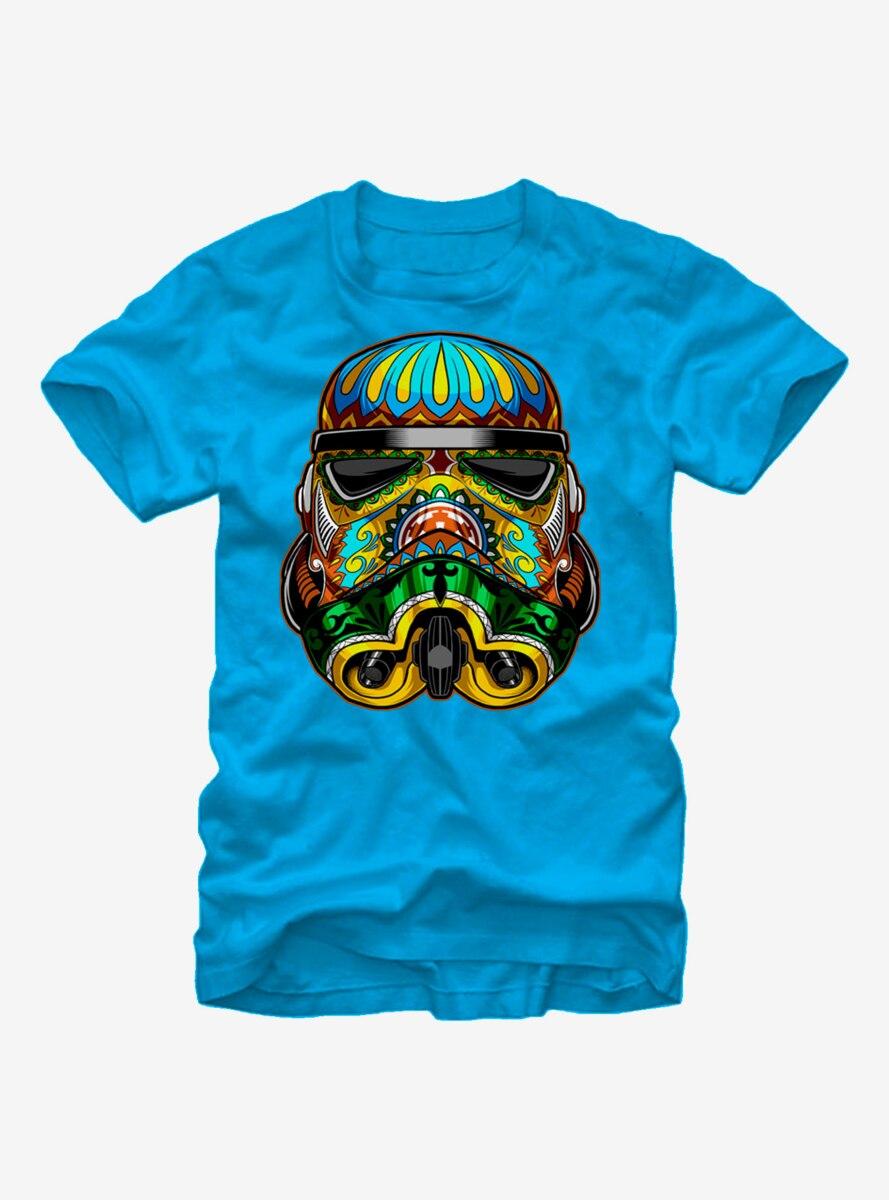 Star Wars Storm Trooper Art T-Shirt