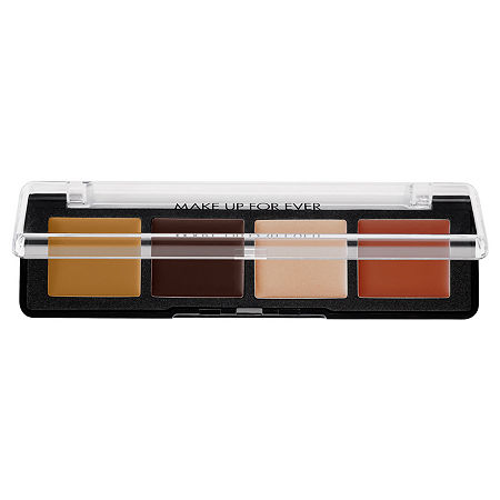 MAKE UP FOR EVER Pro Sculpting Face Palette, One Size , No Color Family