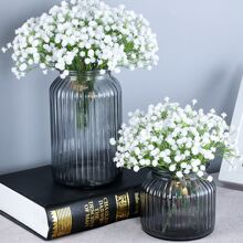 3branchs Artificial Gypsophila