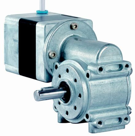 Crouzet , 9 to 56 V dc, 10 Nm, Brushless DC Geared Motor, Output Speed 1100 rpm @ 12 V, 3000 rpm @ 24 V, 4000 rpm @ 48 V