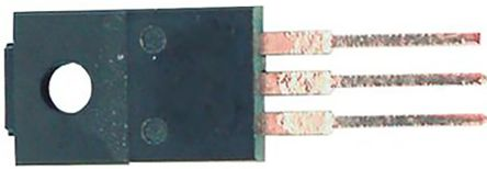 STMicroelectronics N-Channel MOSFET, 25 A, 100 V, 3-Pin TO-220FP  STF25N10F7 (5)