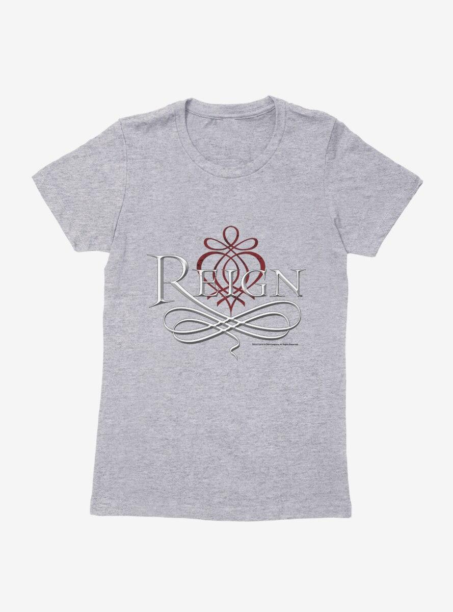 Reign Logo Womens T-Shirt