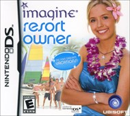 Imagine: Resort Owner