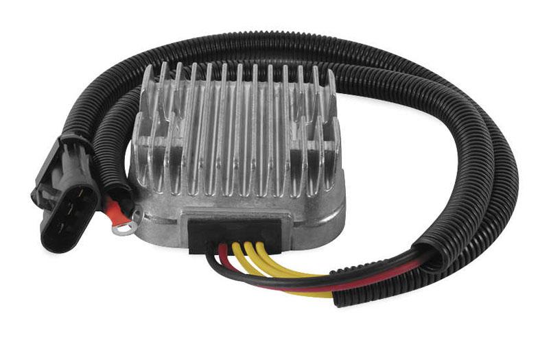 QuadBoss Voltage Regulators