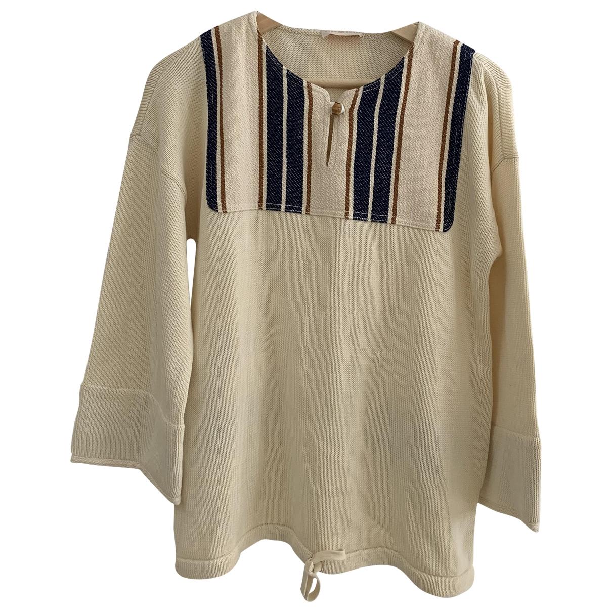 Tory Burch \N Beige Knitwear for Women S International
