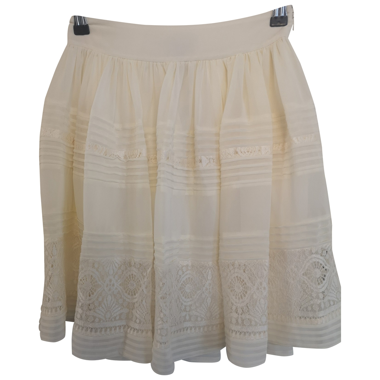 Alice By Temperley \N skirt for Women 8 UK