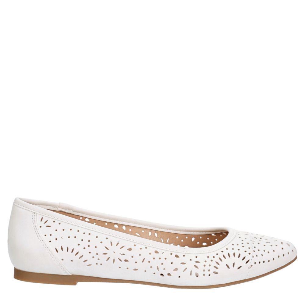 Xappeal Womens Adilene Flat Flats Shoes
