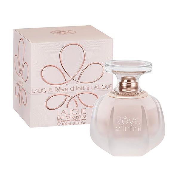 Lalique - Rêve d'Infini : Eau de Parfum Spray 3.4 Oz / 100 ml
