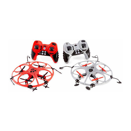Air Wars Remote Control Battle Drones - 2.4 Ghz, One Size , No Color Family
