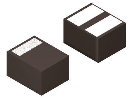 Infineon 70V 70mA, Schottky Diode, 2-Pin TSLP BAS7002LE6327XTMA1 (200)