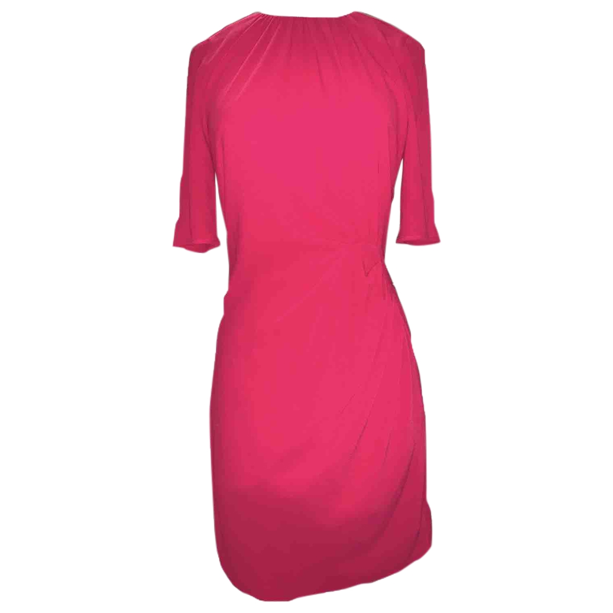 Whistles \N Pink dress for Women 8 UK