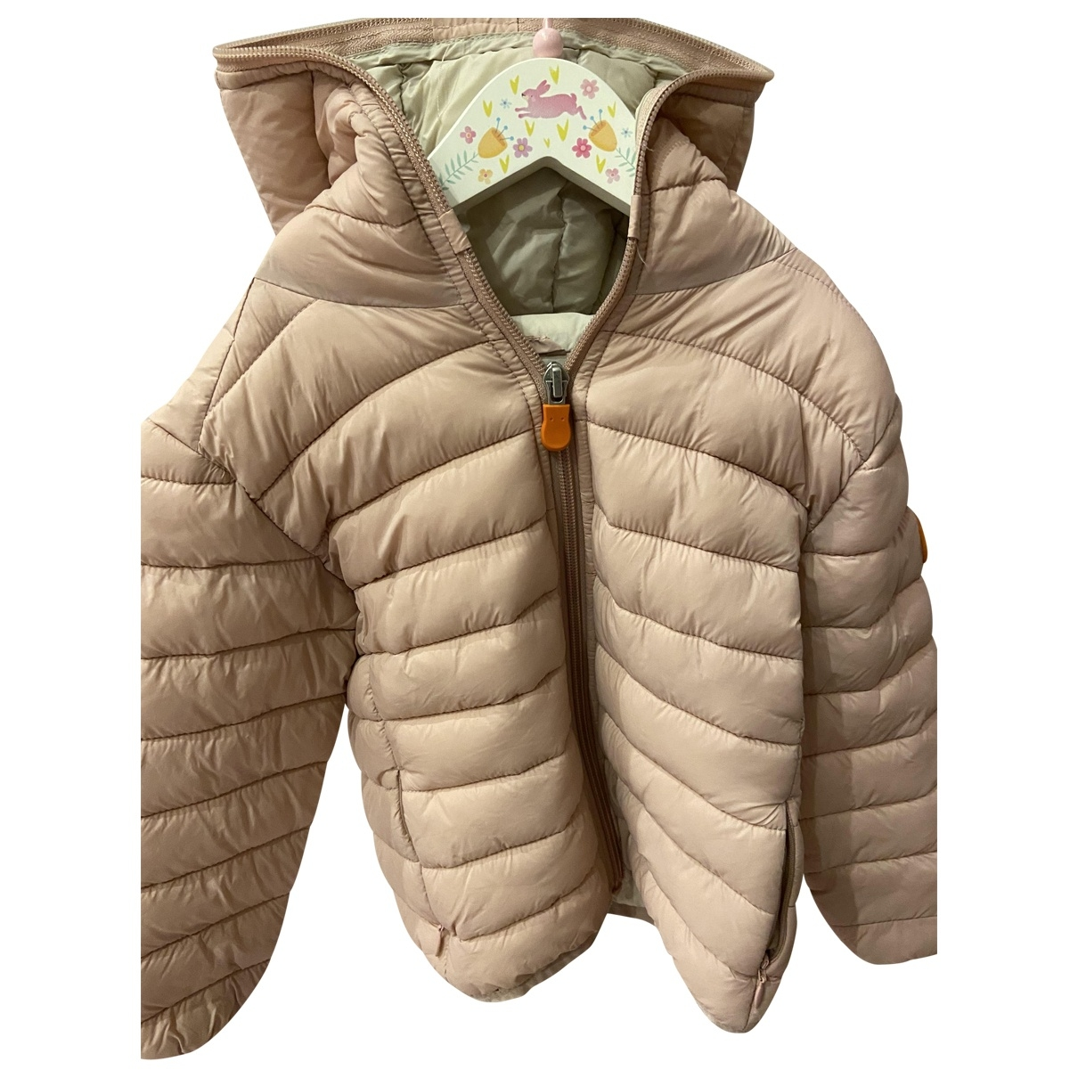 Save The Duck \N Pink jacket & coat for Kids 2 years - until 34 inches UK
