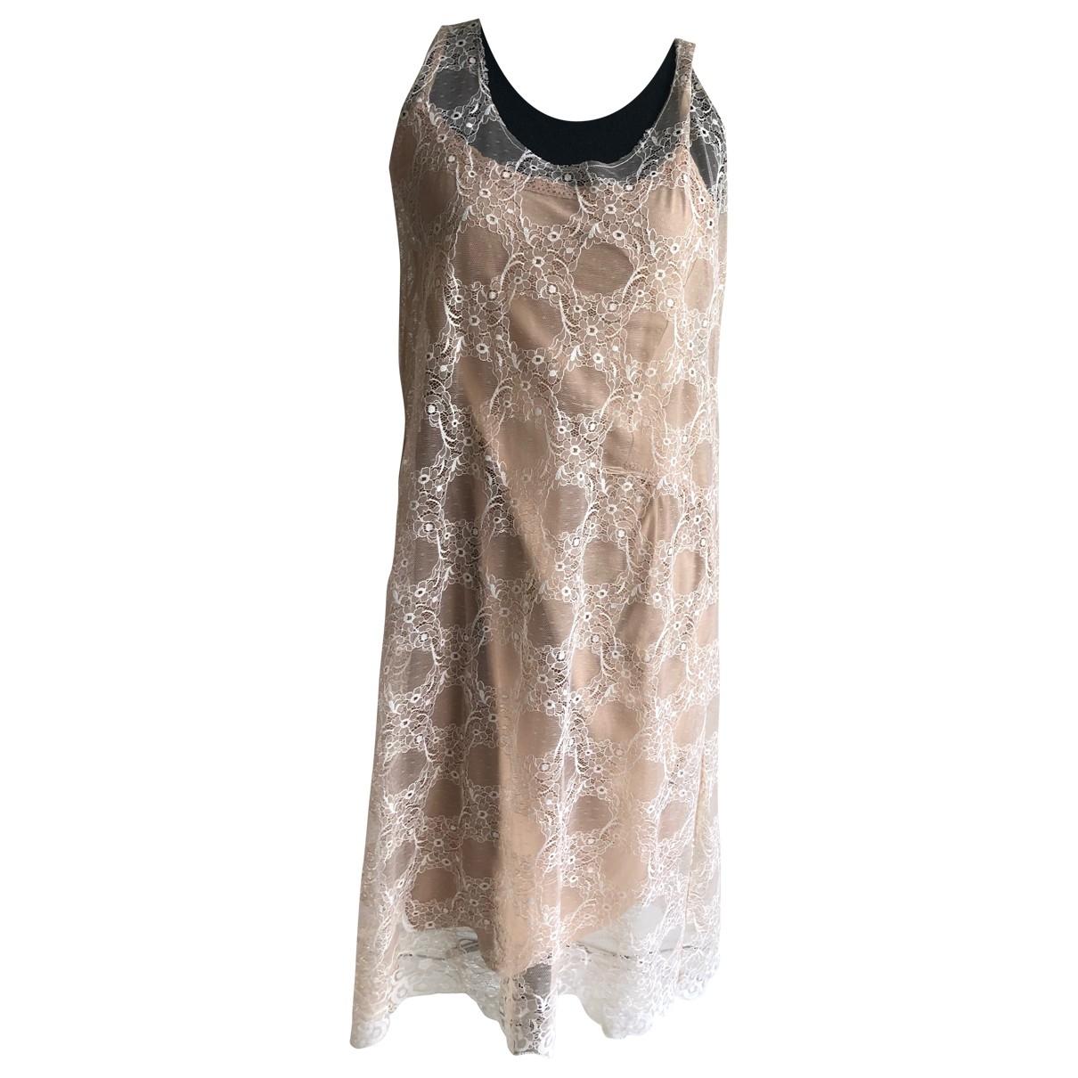 Twin Set \N Cotton - elasthane dress for Women XS International