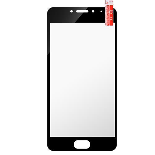 Black Xiaomi Mi 5S Tempered Glass 0.33mm Film Screen Film High Quality Membrane