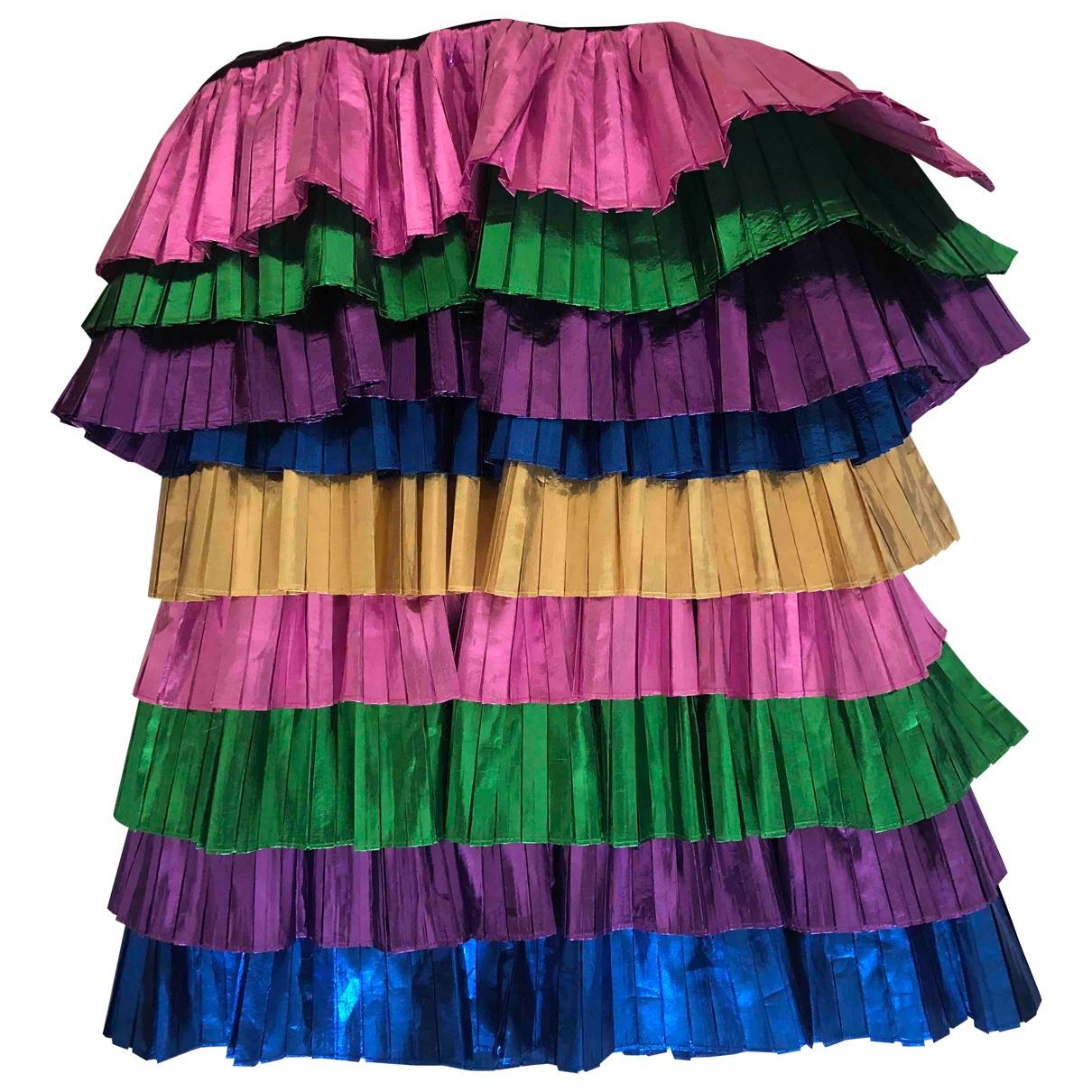 Attico \N Multicolour dress for Women 42 IT