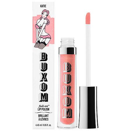 Buxom Full-On Lip Polish, One Size , Pink