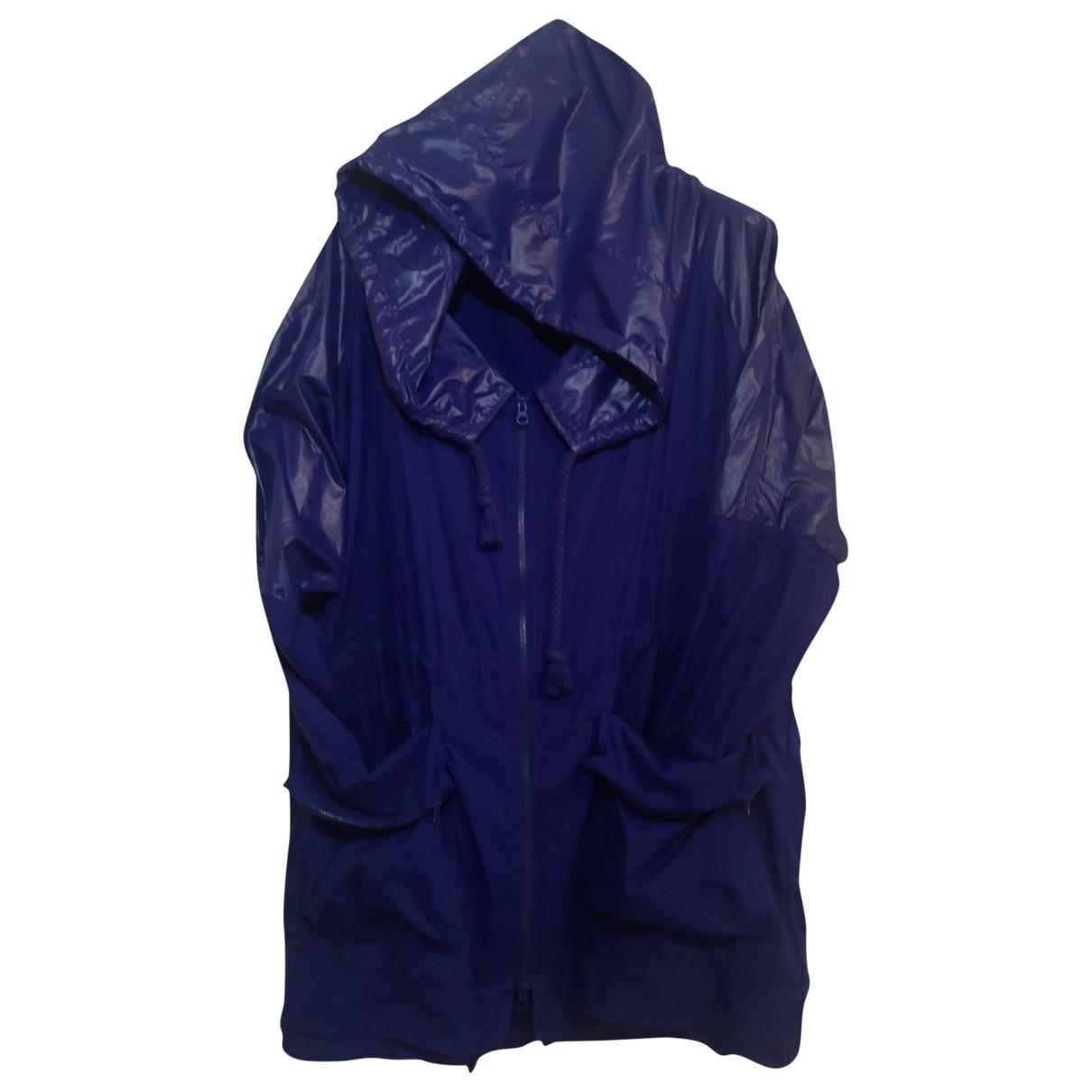 Stella Mccartney Pour Adidas \N Blue jacket for Women S International