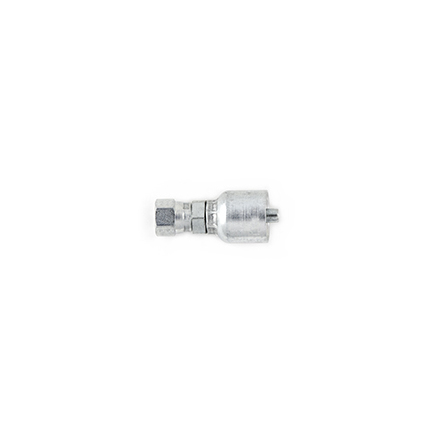 Parker Hannifin 10643-6-4 - Crimp Style Hydraulic Hose Fitting   43...