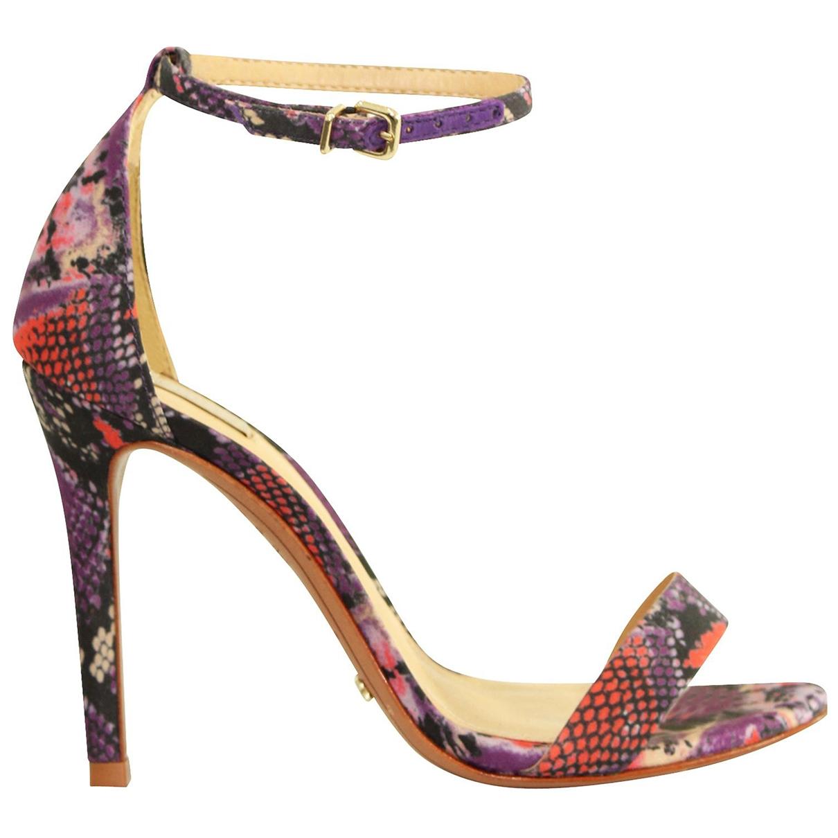Schutz \N Multicolour Leather Heels for Women 36.5 EU
