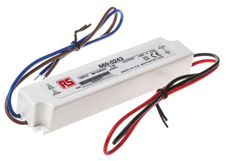 Mean Well Constant Voltage LED Driver 18W 36V