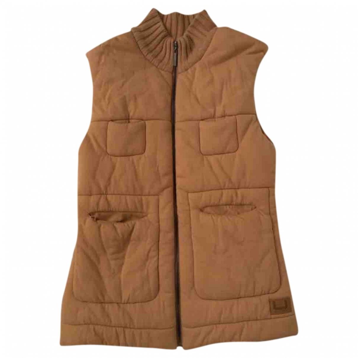 Adolfo Dominguez \N Green Cotton jacket for Women S International