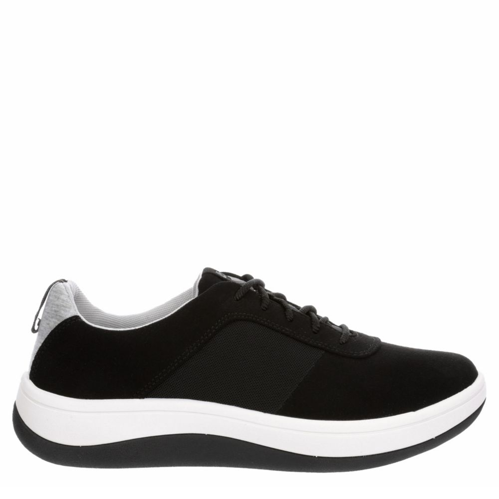 Clarks Womens Arla Step Shoes Sneakers