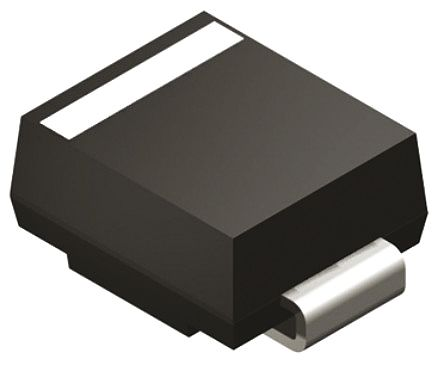 ON Semiconductor NSIC2030JBT3G, LED Display Driver, Maximum of 120 V, 2-Pin SMB (25)
