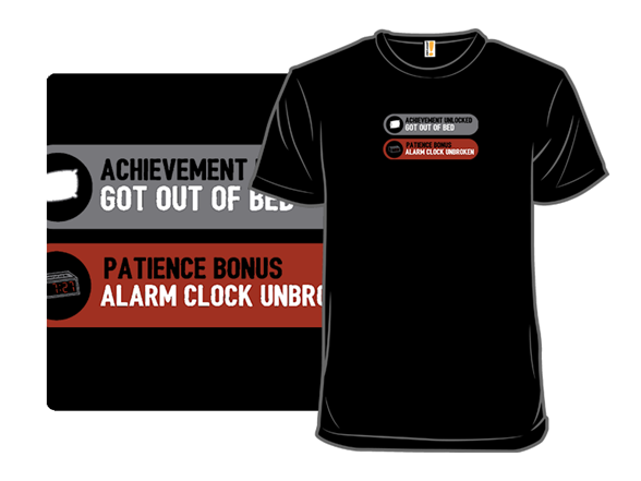 High Achiever T Shirt