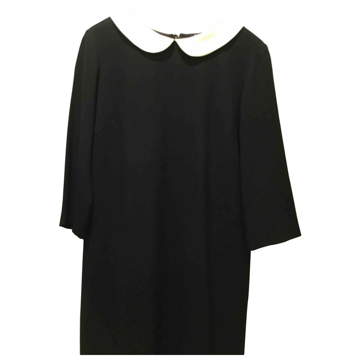 Agnès B. \N Black dress for Women 38 FR