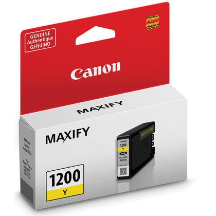Canon PGI-1200Y 9234B001 réservoir d'encre originale jaune