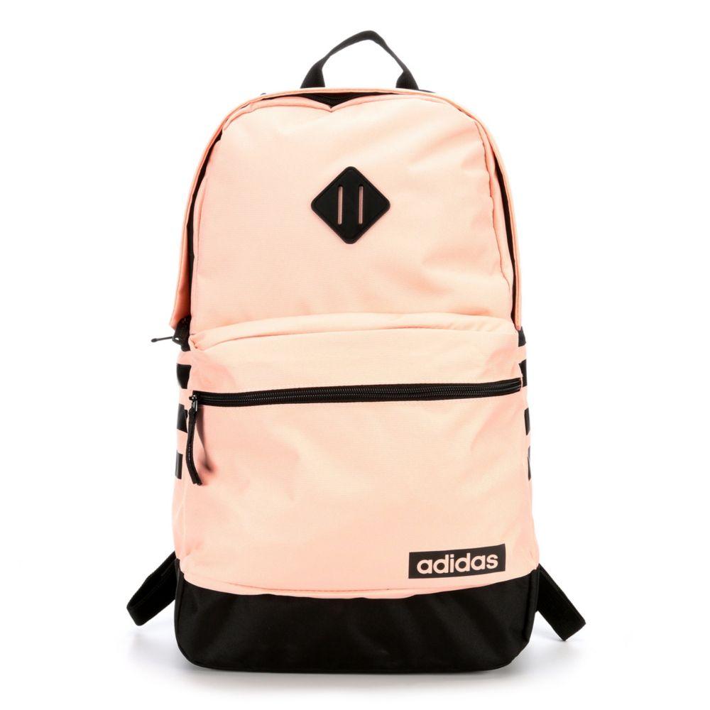 Adidas Unisex Classic 3S III Backpack