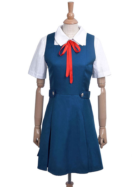 Milanoo Saekano: How To Raise A Boring Girlfriend Izumi Hashima Cosplay Costume  Halloween