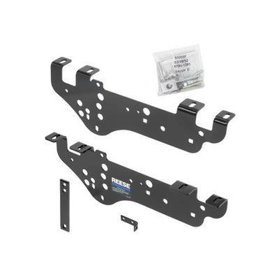 Reese Fifth Wheel Custom Quick Install Brackets - 56005