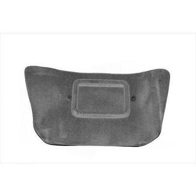 Nifty Catch-All Premium Floor Center Hump Mat (Gray) - 676471