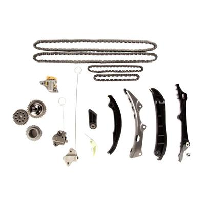 Omix-Ada Timing Chain Set with Spockets - 17452.30