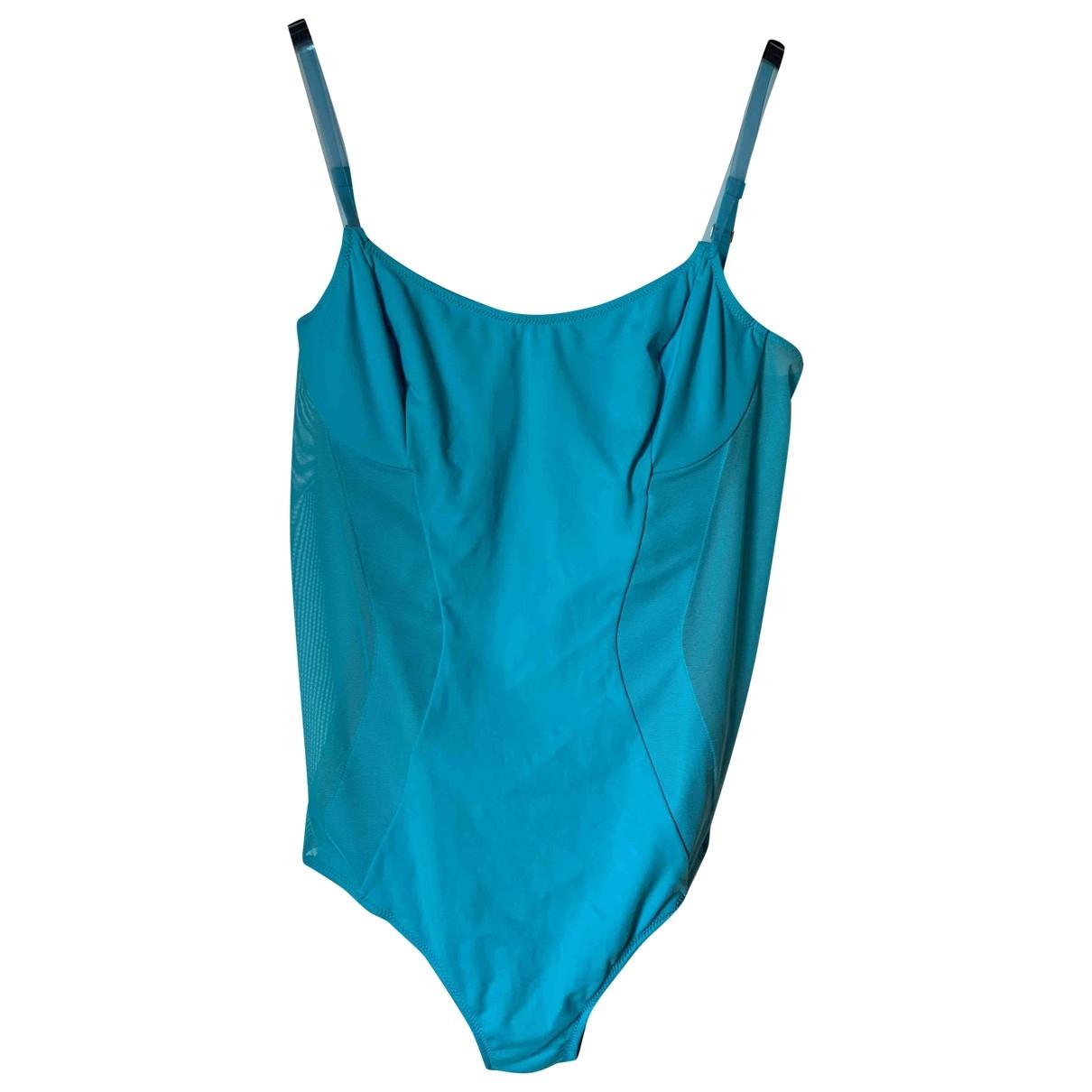 La Perla \N Turquoise Swimwear for Women 46 IT